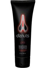 DZ Nuts DZ Nuts Pro Chamois Cream: 4oz Tube
