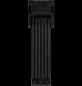 Abus Abus, Bordo 6000, Folding lock with key, 90cm (3'), Black
