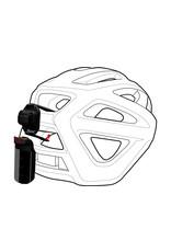 Specialized SPECIALIZED, Stix Helmet Strap Mount - Black