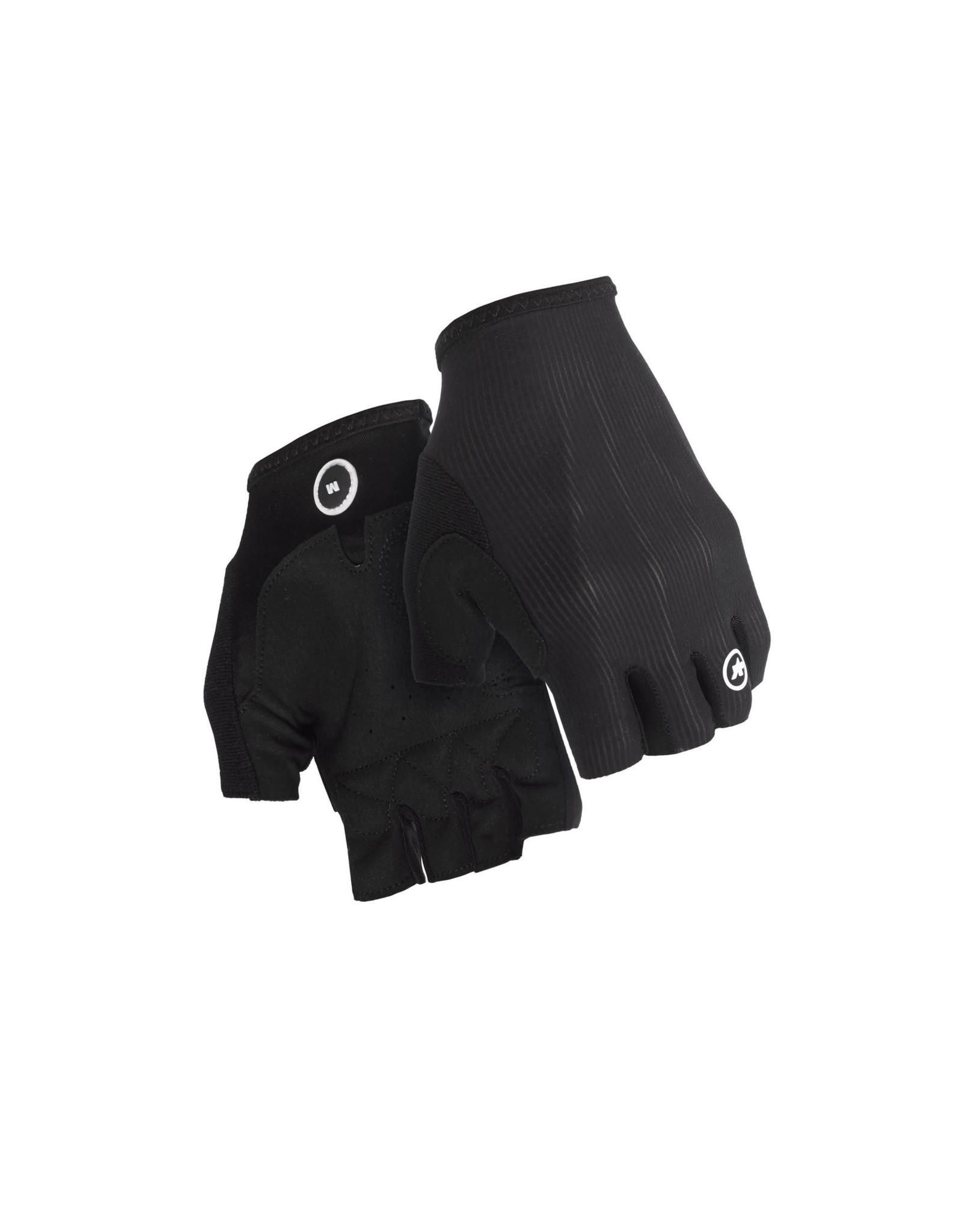 Assos '20, ASSOS RS Aero SF Glove