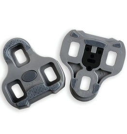 Look LOOK, Keo Grip Cleats, Grey, 4.5deg