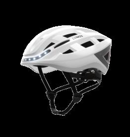 Lumos 20', LUMOS, Kickstart Lite, Helmet, Polar White, U, 54 - 62cm