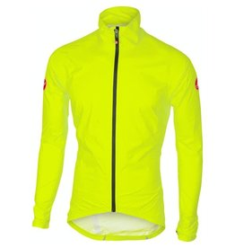 Castelli '21, CASTELLI, Men's Jacket, Emergency Rain