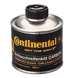 Continental CONTINENTAL, Rim Cement, Carbon, 7 oz, Can