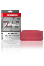 Vittoria VITTORIA, Competition Latex Tube: 700 x 25-28 mm, 48mm Presta with Removable Valve Core