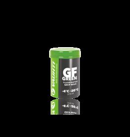 Vauhti VAUHTI, GF Green, Fluoronated Grip Wax
