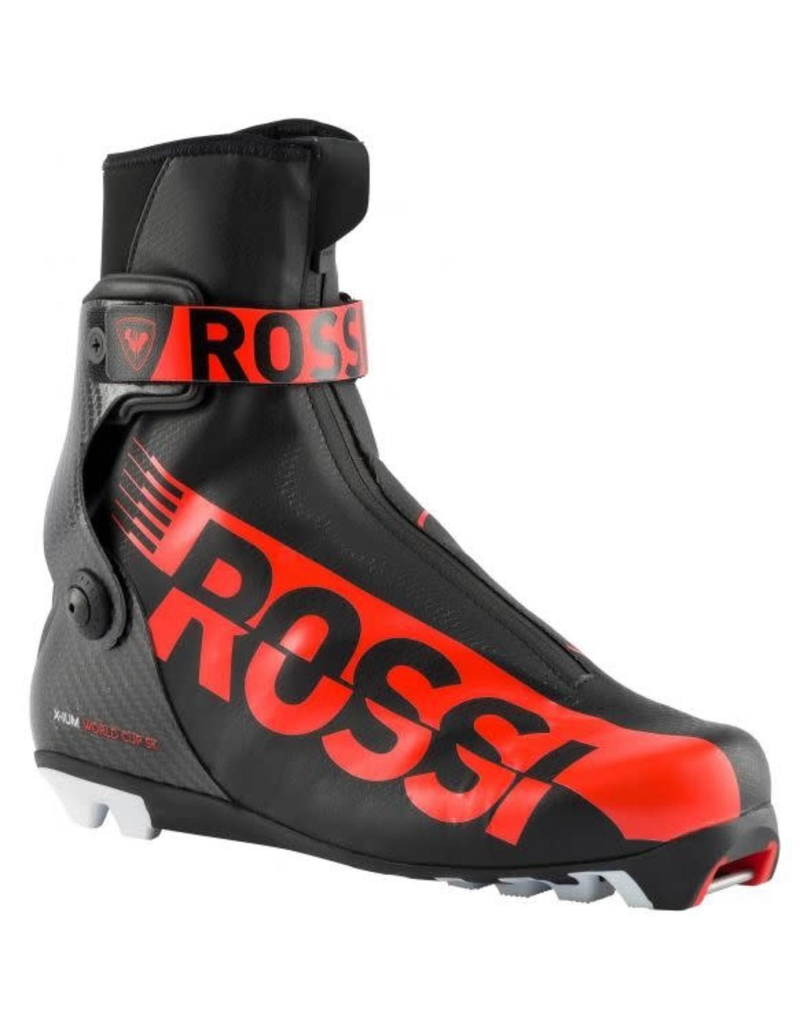 ROSSIGNOL CANADA '21 ROSSIGNOL, X-Ium Skate Boot