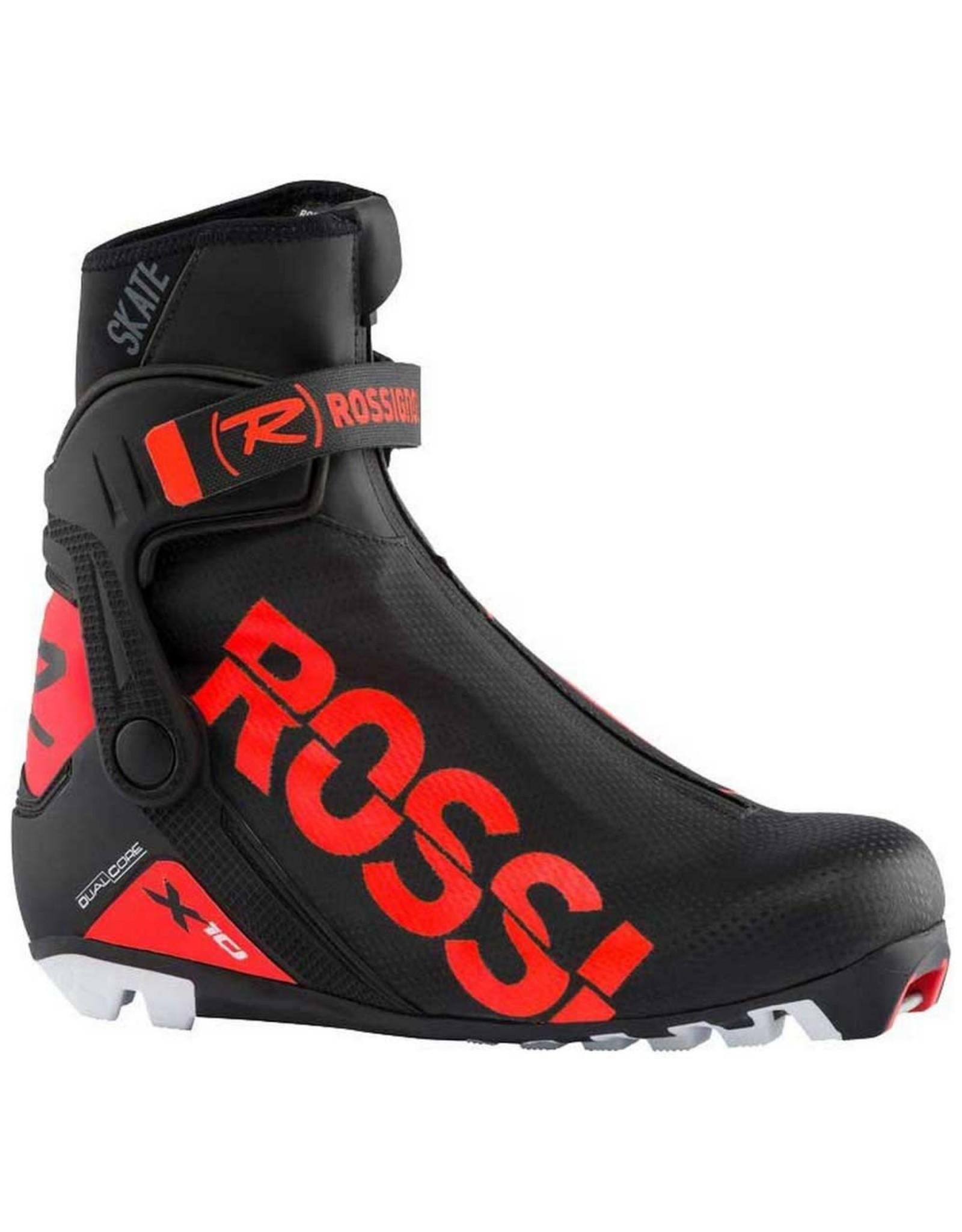 ROSSIGNOL CANADA '20 ROSSIGNOL, Boots, X-10 Sk