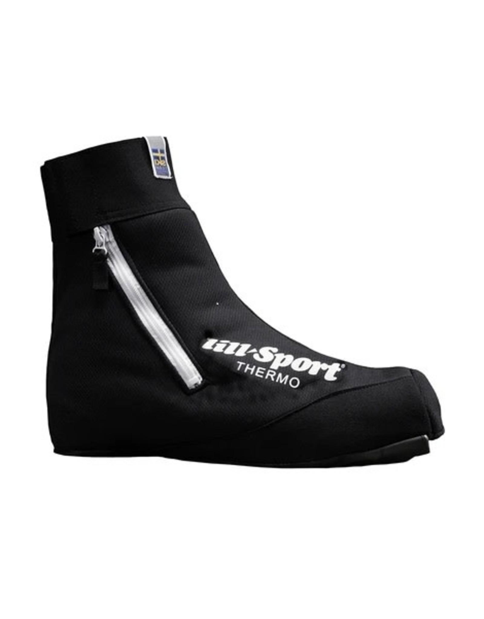 lillSport '20, LILLSPORT, Boot Cover, Thermo Boot Cover