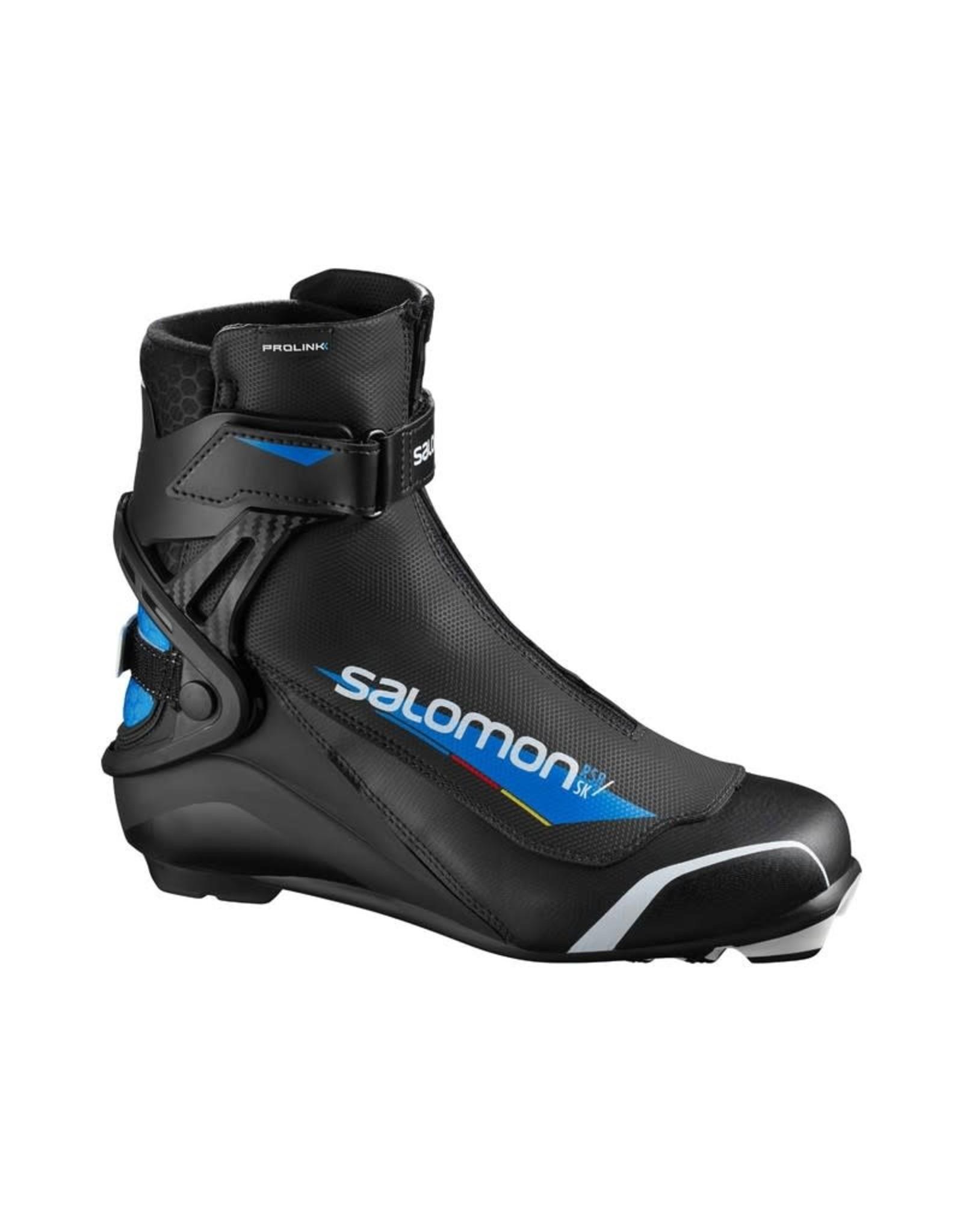 SALOMON '21, Salomon, Boot, RS8 Prolink