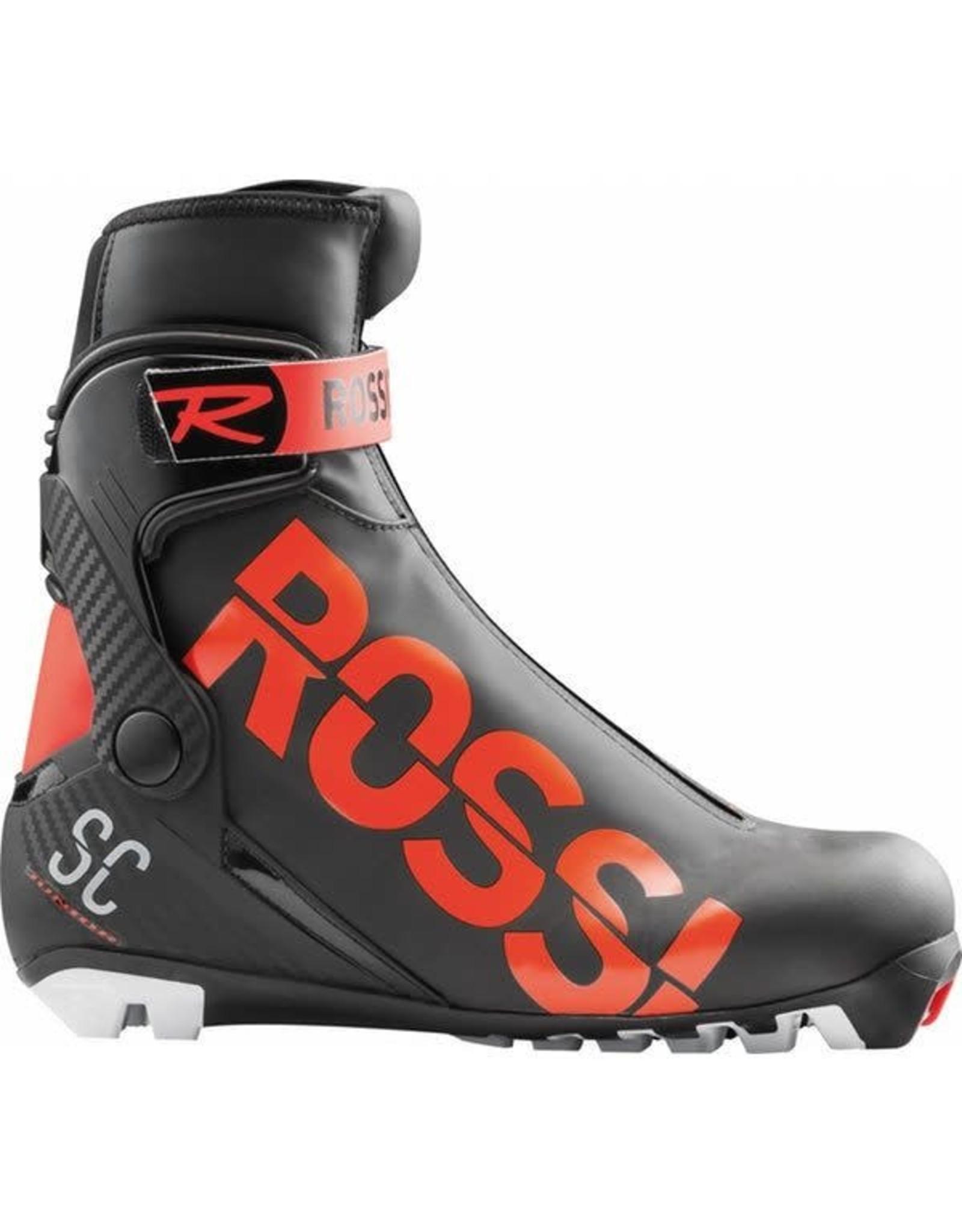 ROSSIGNOL CANADA '20 ROSSIGNOL, Ski Boots, Combi, X-ium Junior