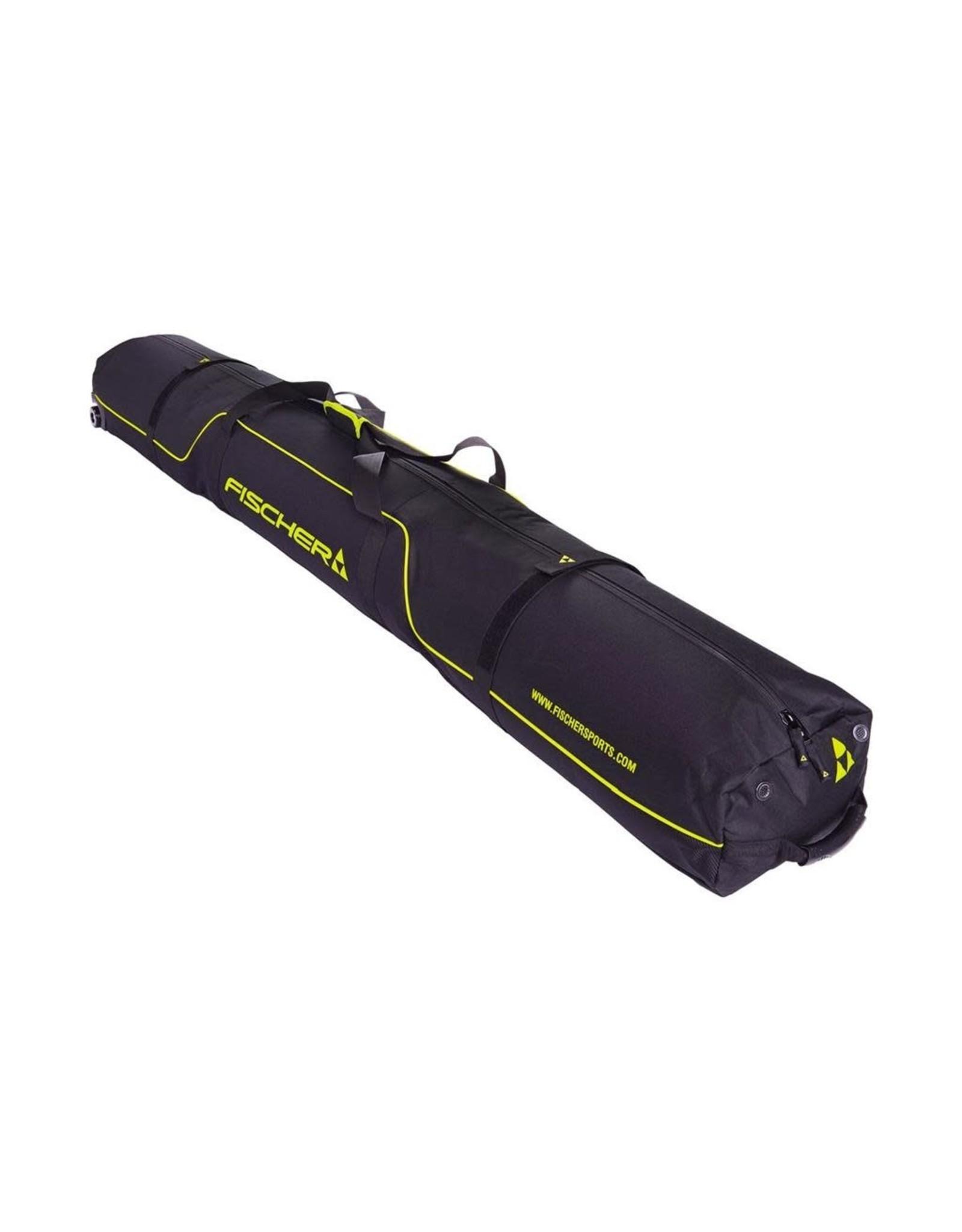 Fischer FISCHER, Ski Bag, 5 Pair Performance Wheels - 210