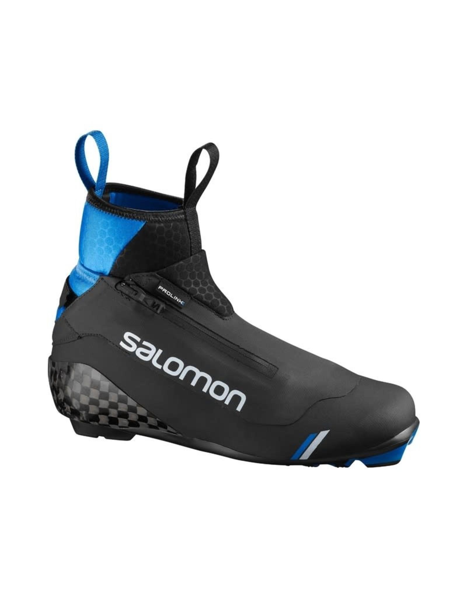SALOMON '21, Salomon, Boot, S/Race Classic Prolink
