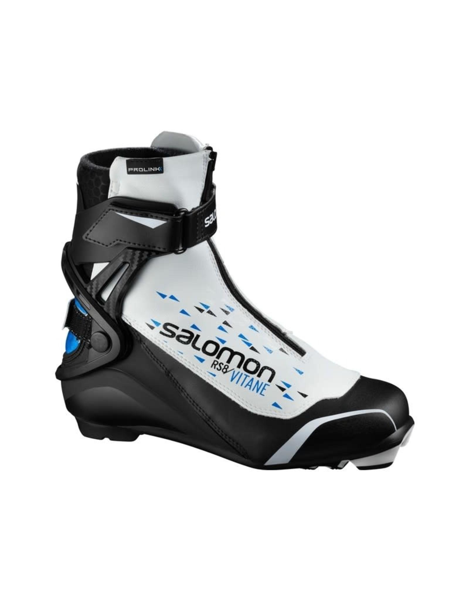 SALOMON '21, Salomon, Boot, RS8 Vitane Prolink