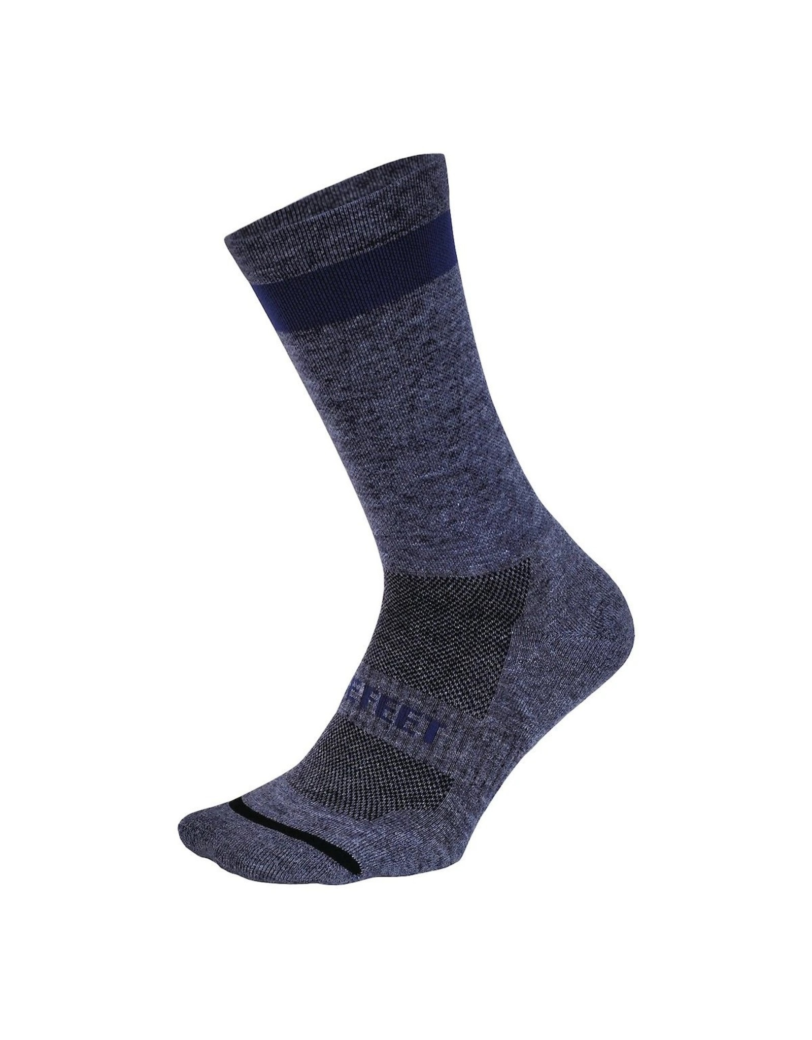 Defeet Defeet Cush Wool Comp 7""