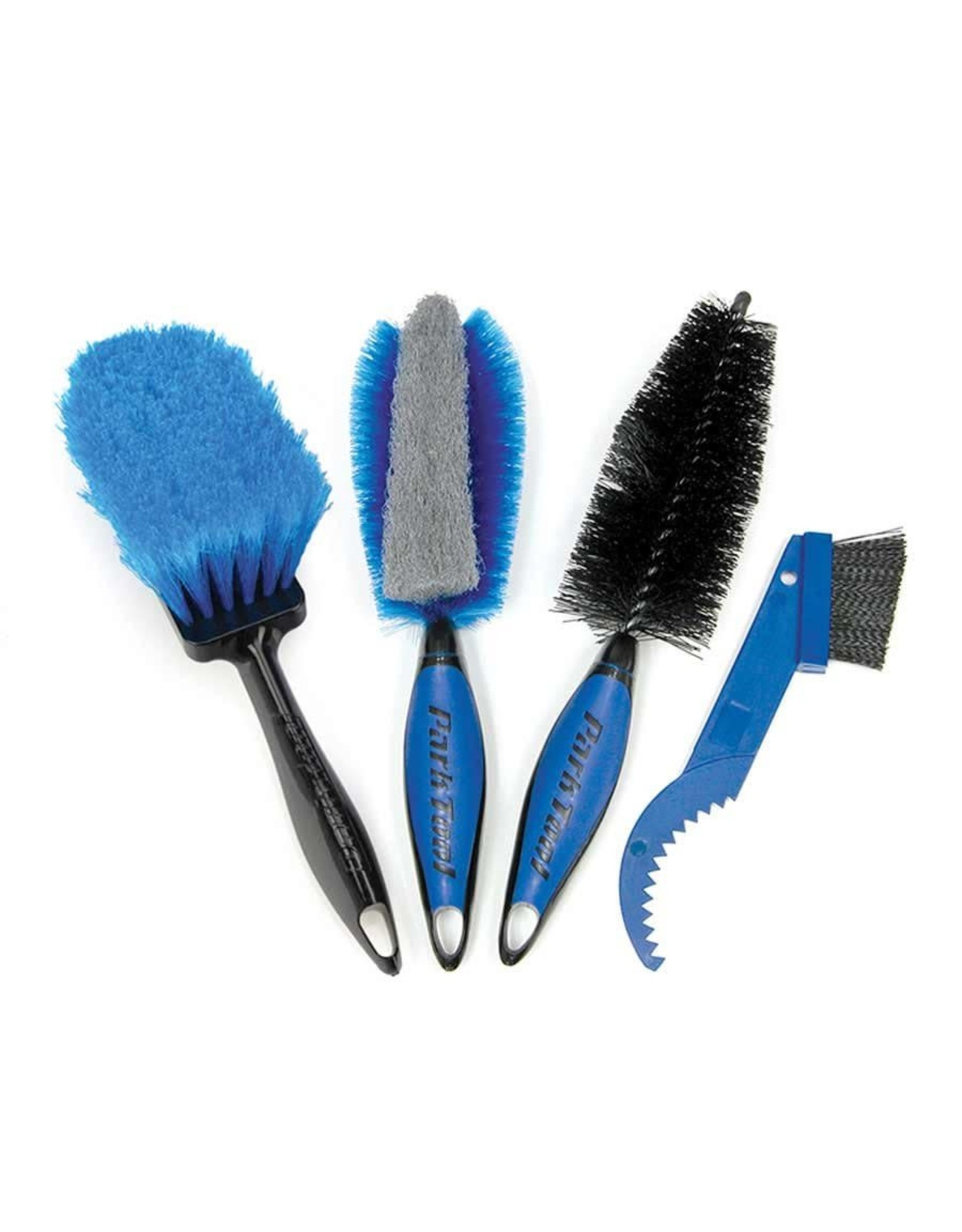 Park Tool Park Tool, BCB-4.2, Bike cleaning brush set
