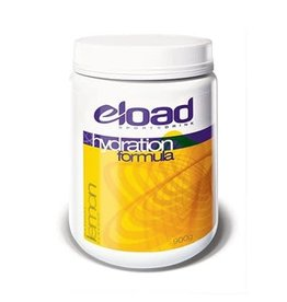 eLoad E-LOAD, Hydration formula, Drink mix 900g