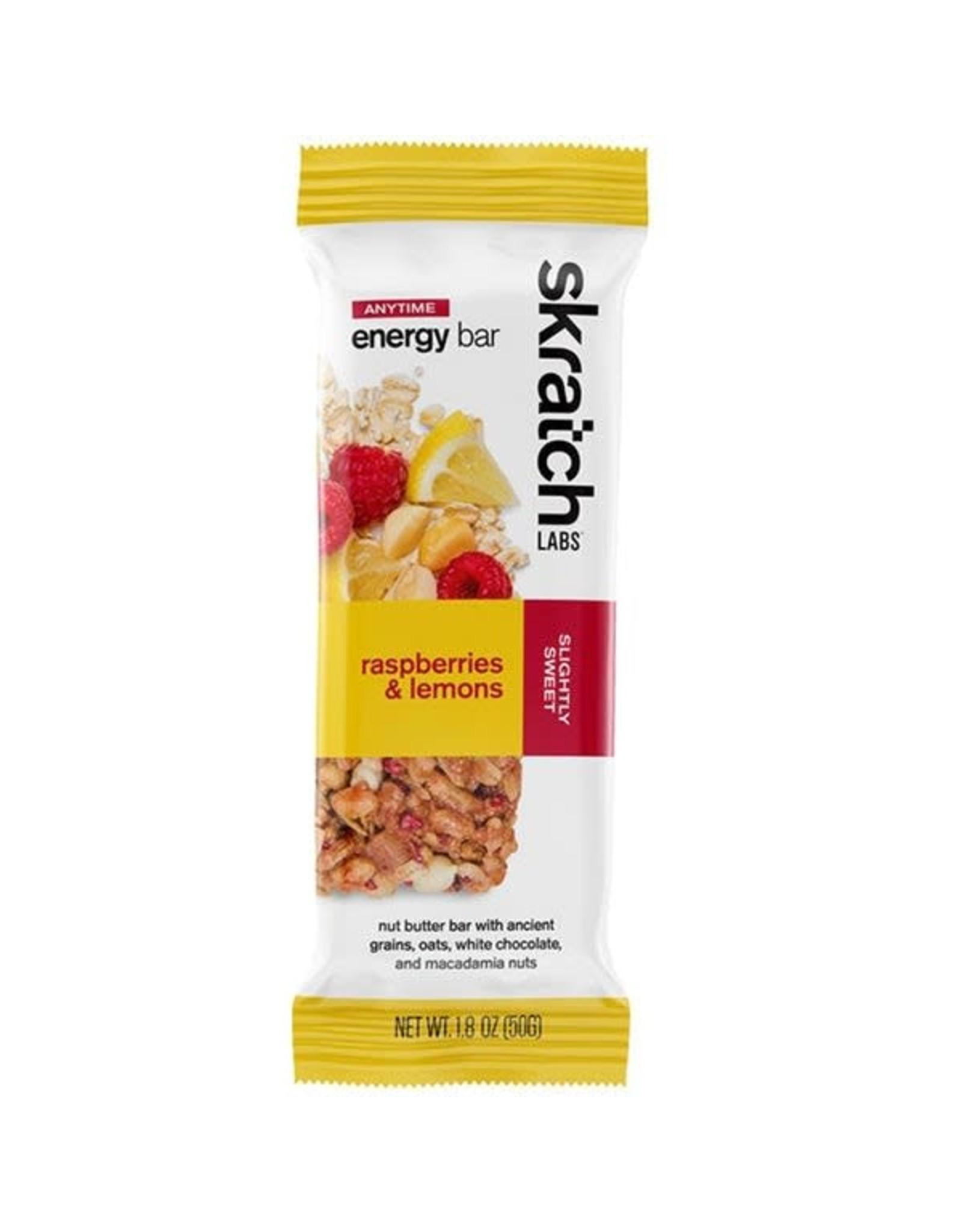 Skratch Labs Skratch Labs Anytime Energy Bar