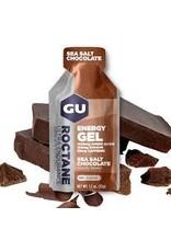 GU Energy Labs GU, Roctane Gel, Sea Salt Chocolate, Single