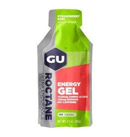 GU Energy Labs GU, Roctane Gel, Strawberry Kiwi, Single