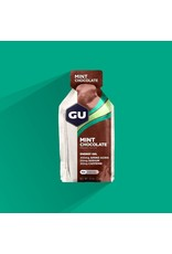 GU Energy Labs GU, Gel, Mint Chocolate, Single