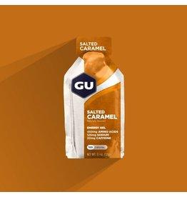 GU Energy Labs GU, Gel, Salted Caramel, Single