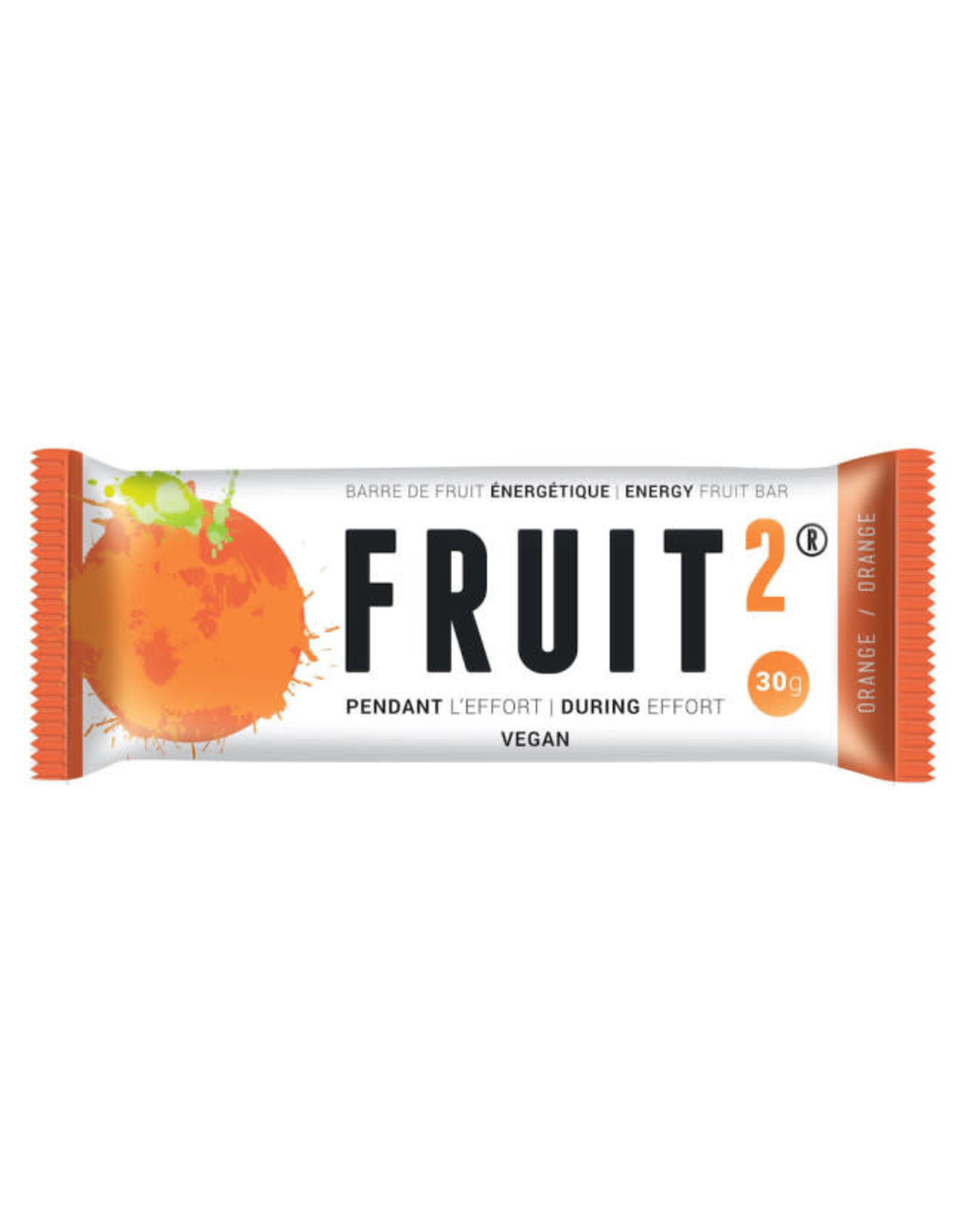 Xact XACT, Fruit 2, Orange, Bar