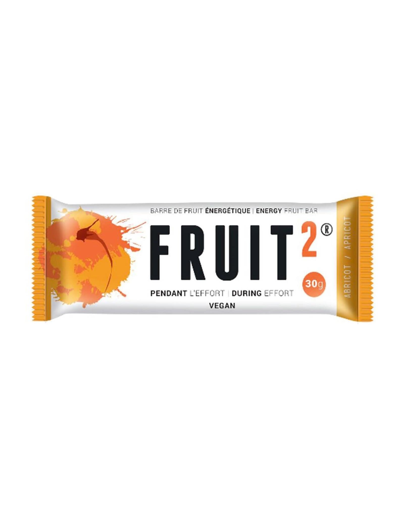 Xact XACT, Fruit 2, Apricot, Bar