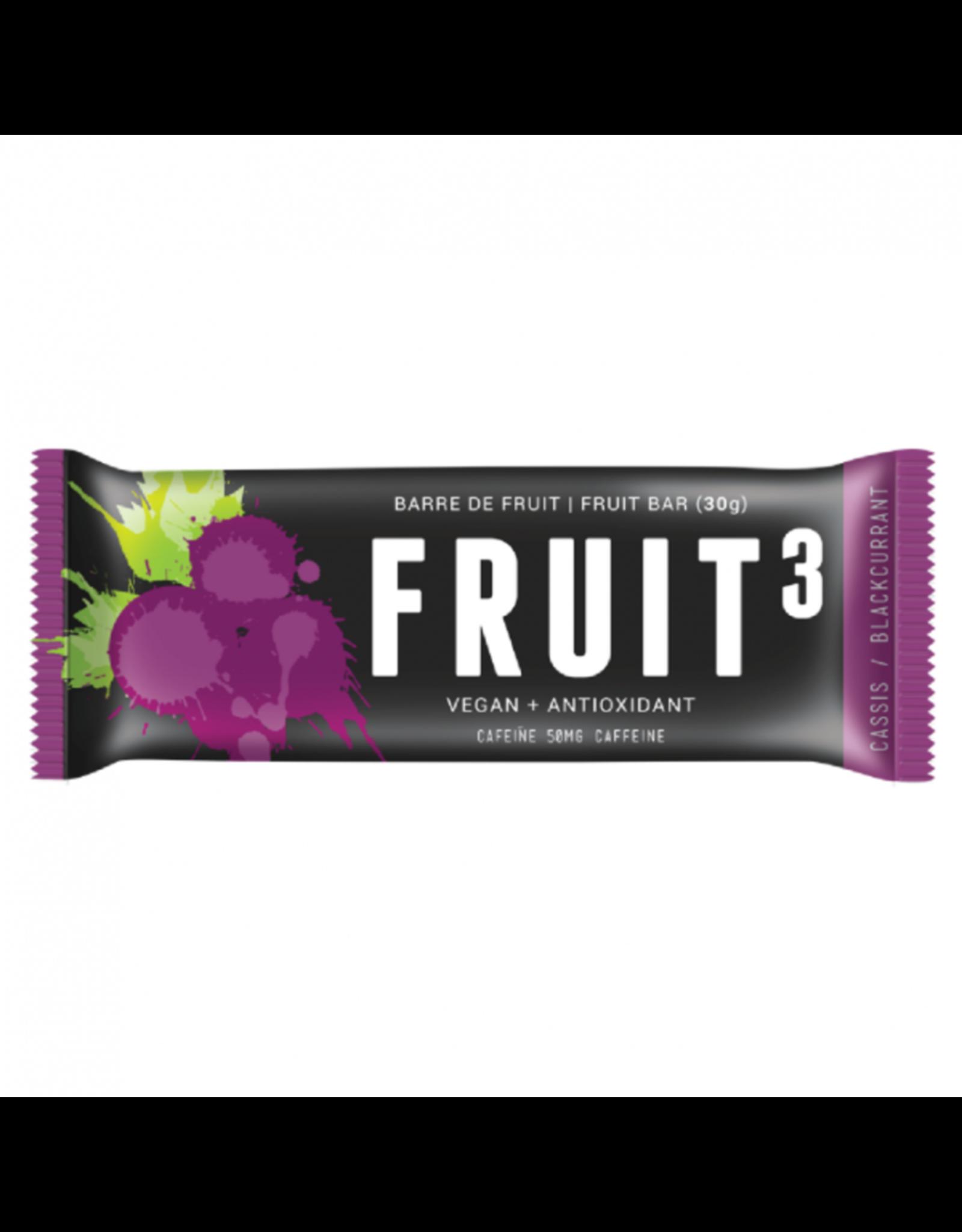 Xact XACT, Fruit 3, BlackCurrant, Bar