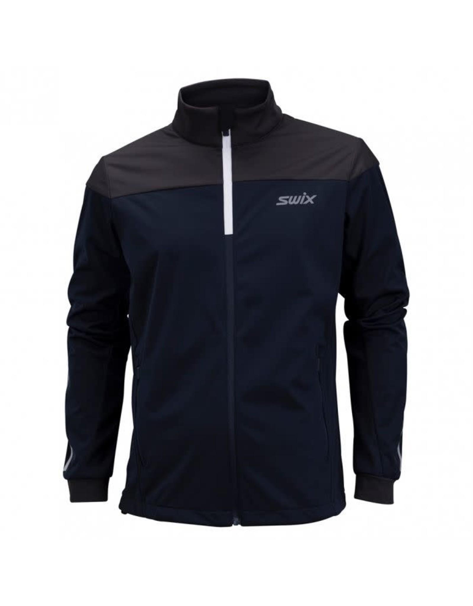 Swix '20 Swix, Crossjacket, Jacket, Mens