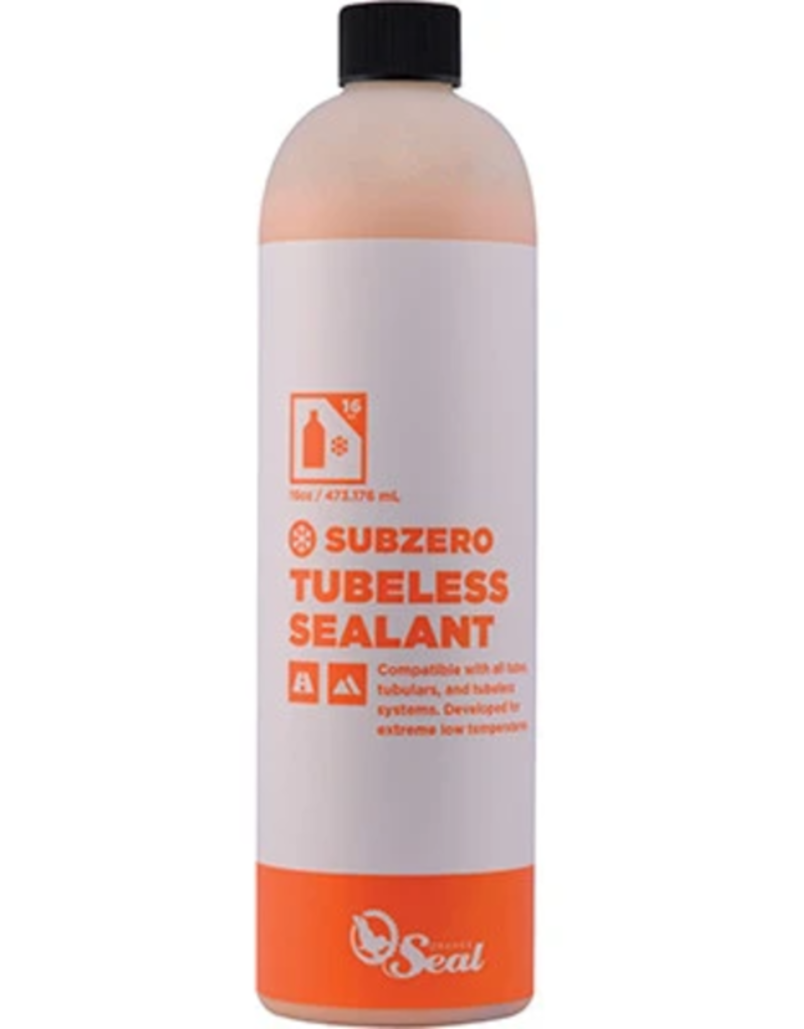Orange Seal ORANGE SEAL, Tire Sealant 32oz, Subzero
