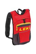 Leki '21, LEKI, Backpack, Red