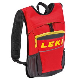 Leki '21, LEKI, Backpack, Red