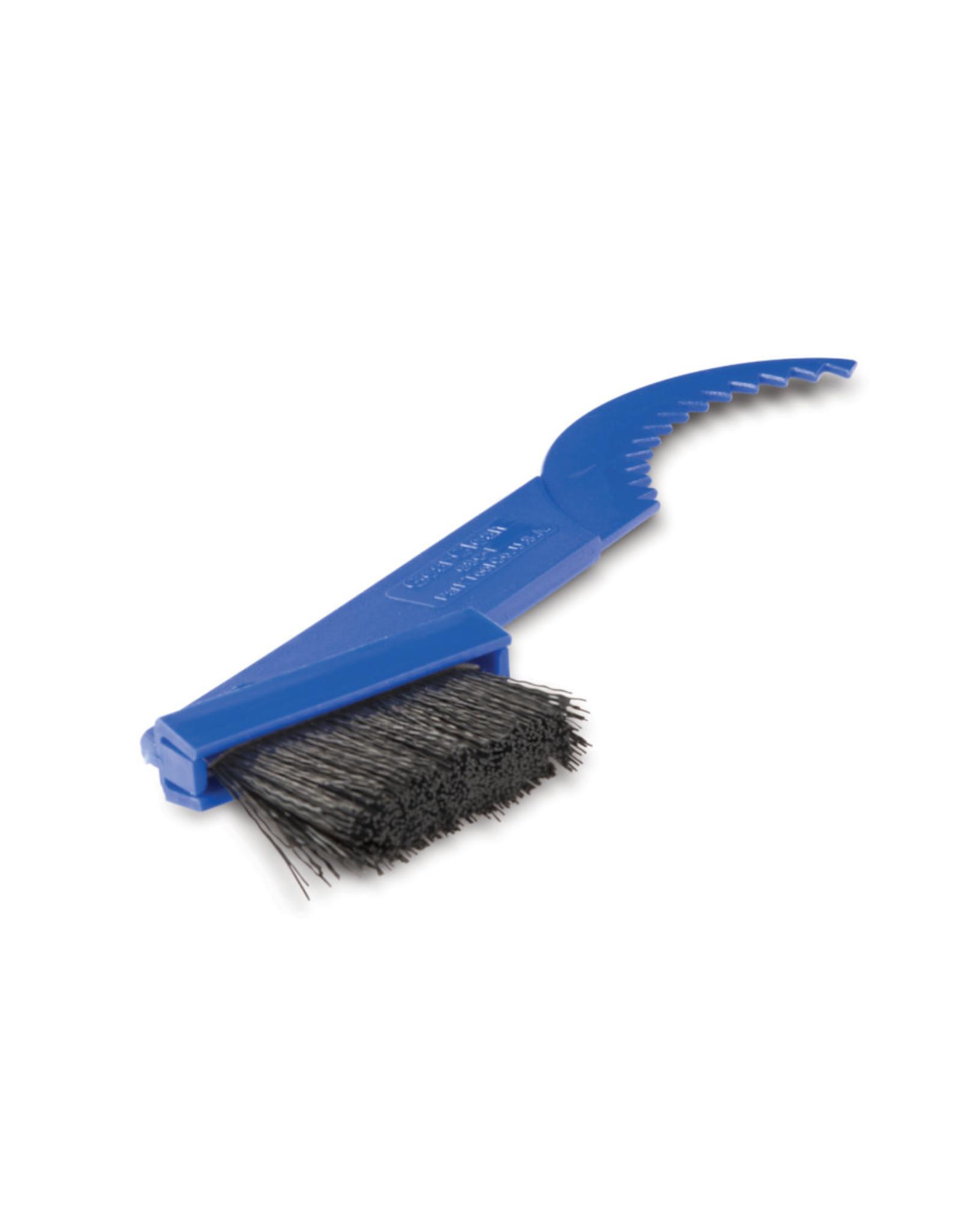Park Tool PARKTOOL, GSC-1, Gear Clean Brush