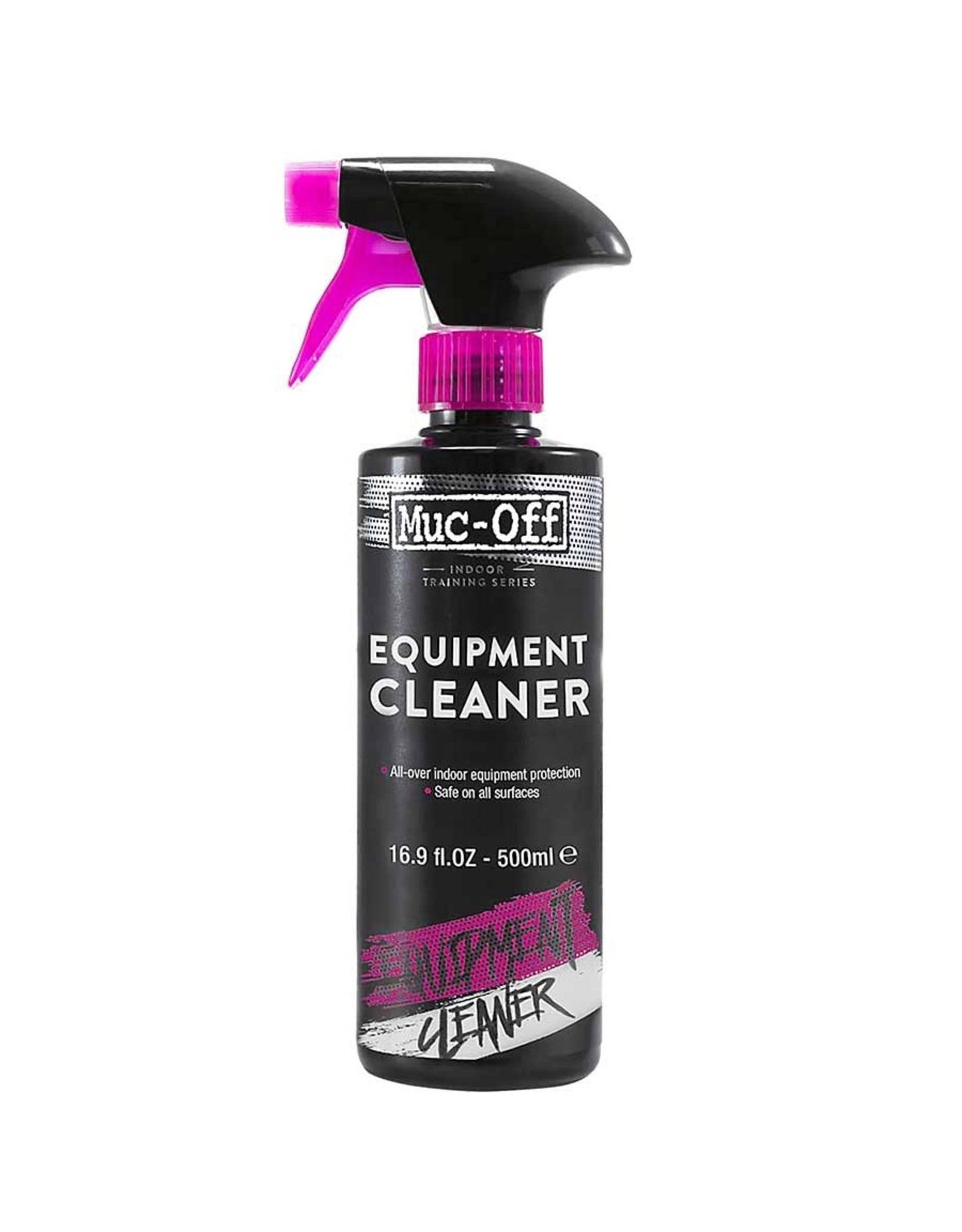 Muc-Off Muc-Off, Equipment Cleaner, 500ml