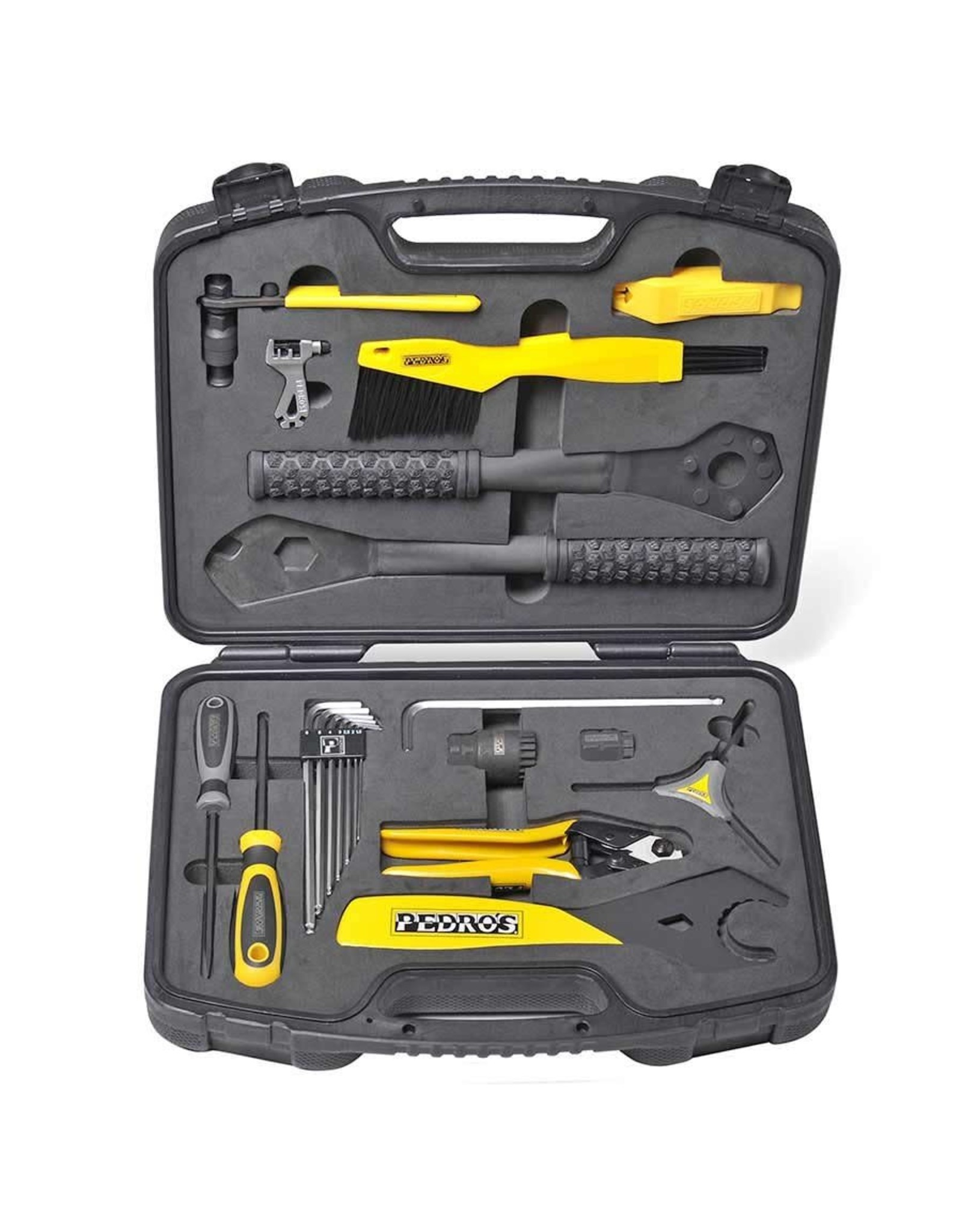 Pedros PEDROS, Apprentice Toolkit, 22 Piece