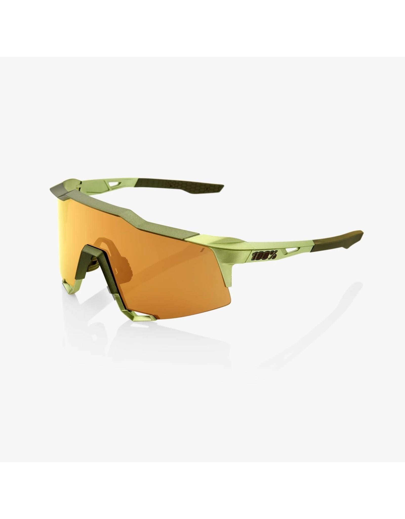 100% 100%, Speedcraft SL Sunglasses assorted colours