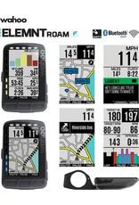 WAHOO WAHOO, ELEMNT ROAM GPS