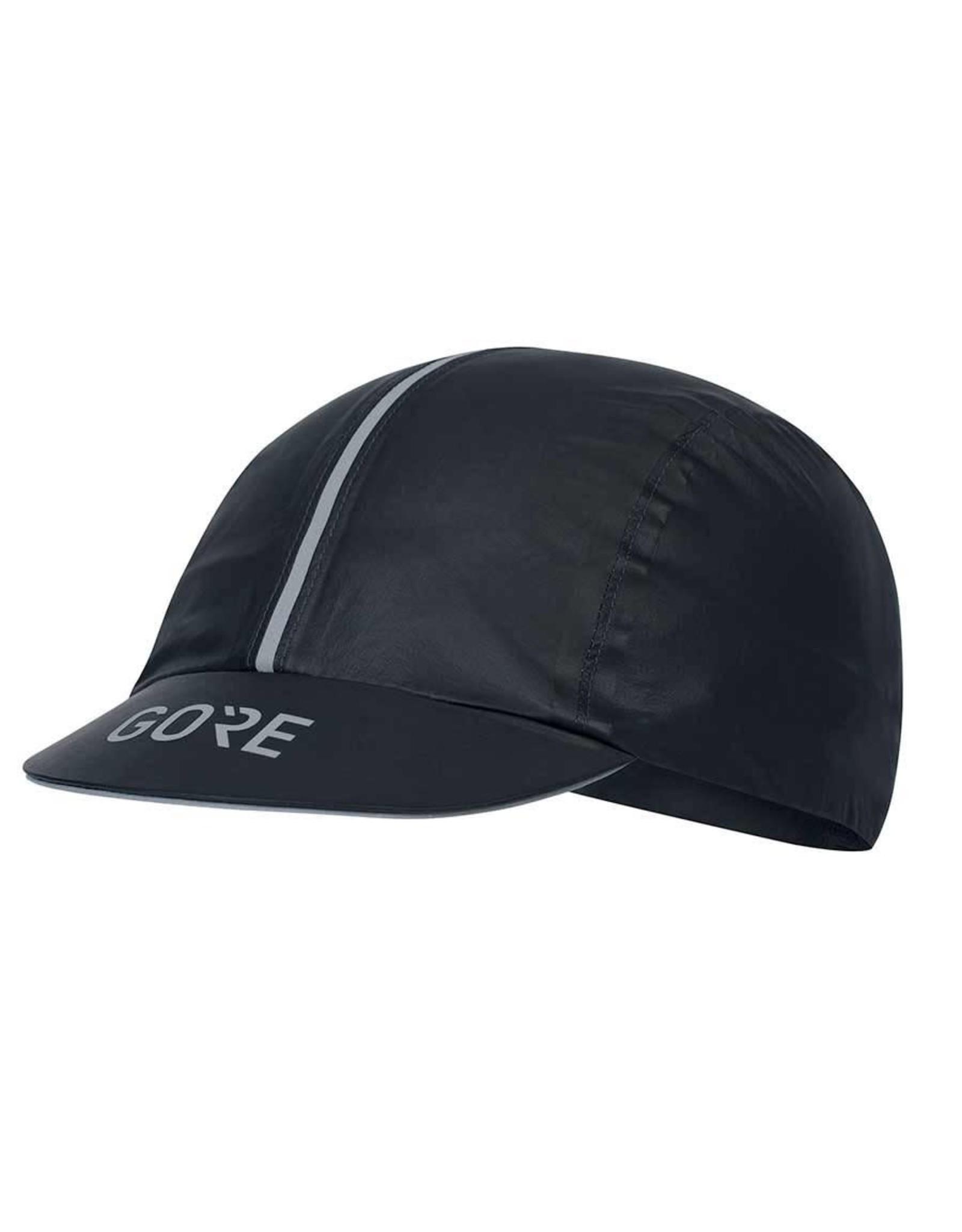 Gore Wear Gore Wear, C5 Gore-Tex Shakedry Cap, Black, U, 1003119900