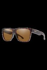 Smith Optics SMITH, Lowdown XL Sunglasses, Matte Tortoise/Brown