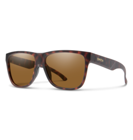 Smith Optics SMITH, Lowdown XL Sunglasses, Matte Tortoise/Brown