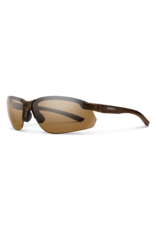 Smith SMITH, Sunglasses Parallel Max 2 , Brown Frame, Polar. Brown Lens
