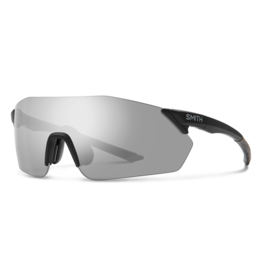 Smith SMITH, Sunglasses, Reverb, Black Frame, Chromapop Platinum Mirror Lens