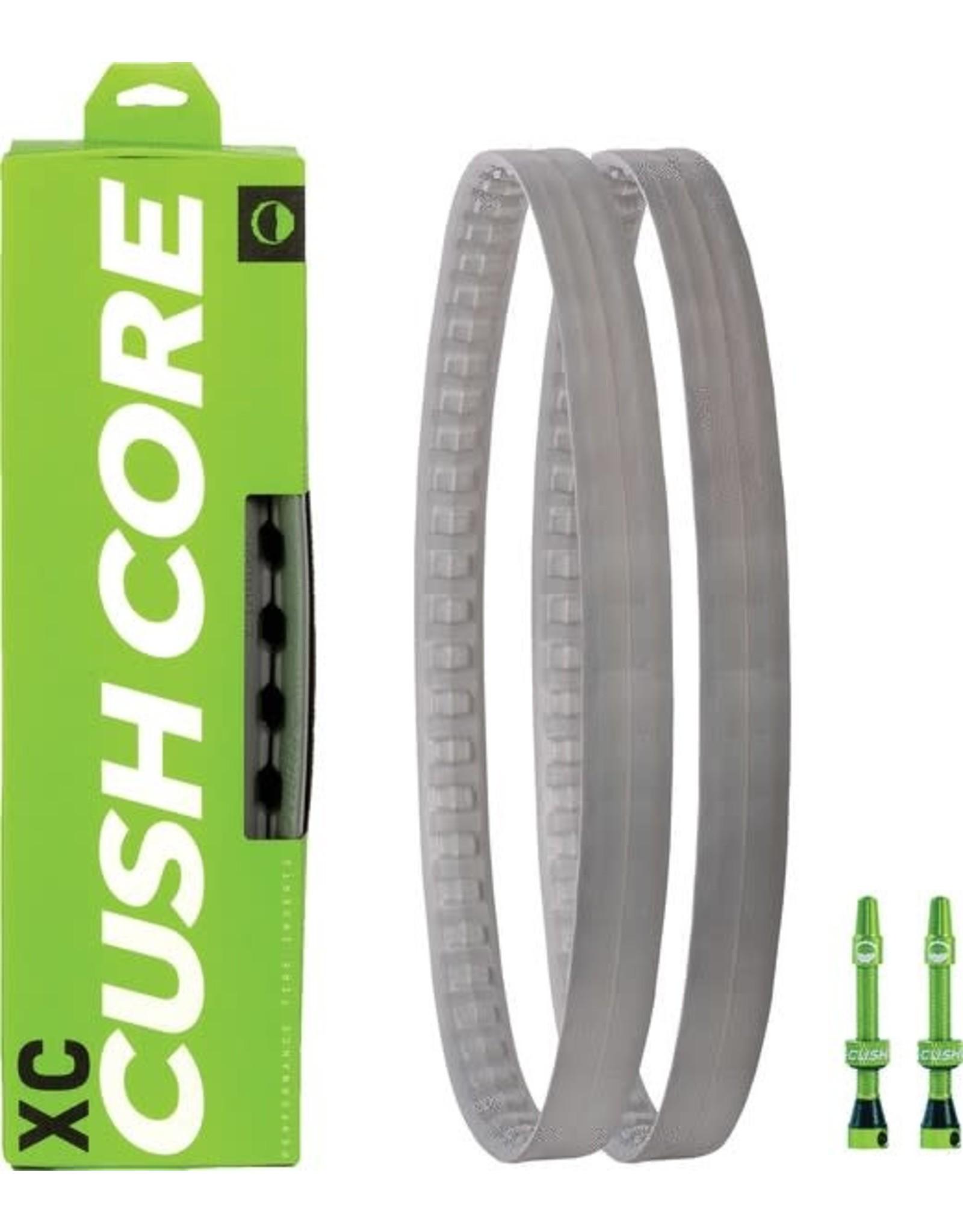 "Cushcore CUSHCORE, Tubeless Tire Inserts, XC 29"", Pair"