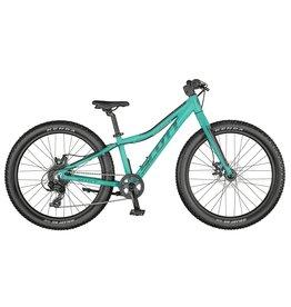 SCOTT BICYCLES '21, SCOTT, Roxter 24, Teal Blue