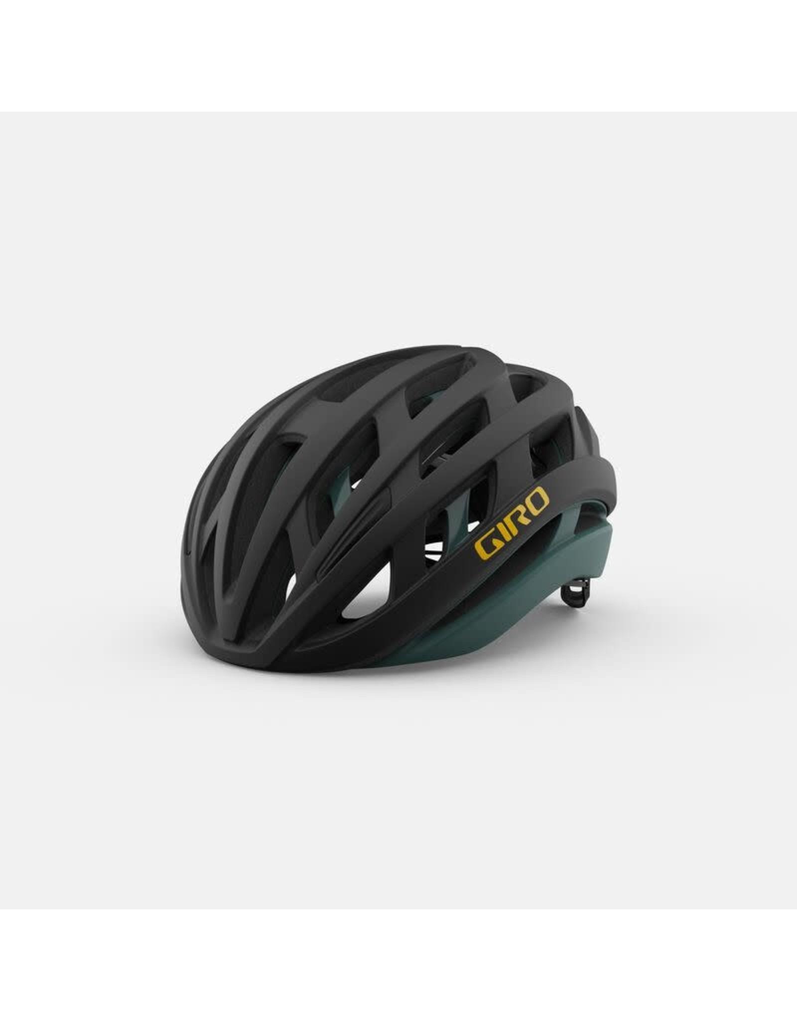 Giro 21, Giro Helios Spherical