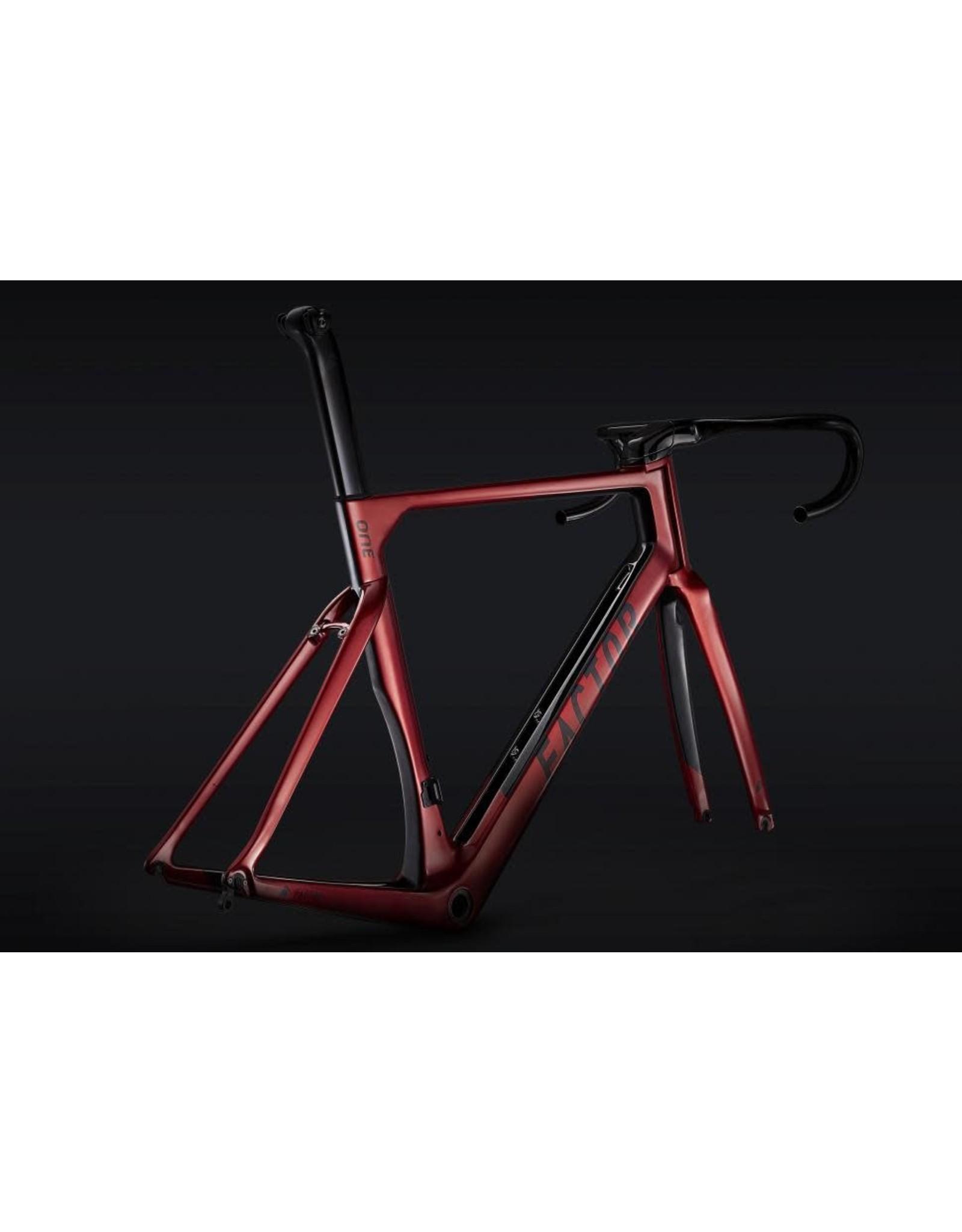 Factor Bikes Factor One V2 Disc - 56CM Frameset