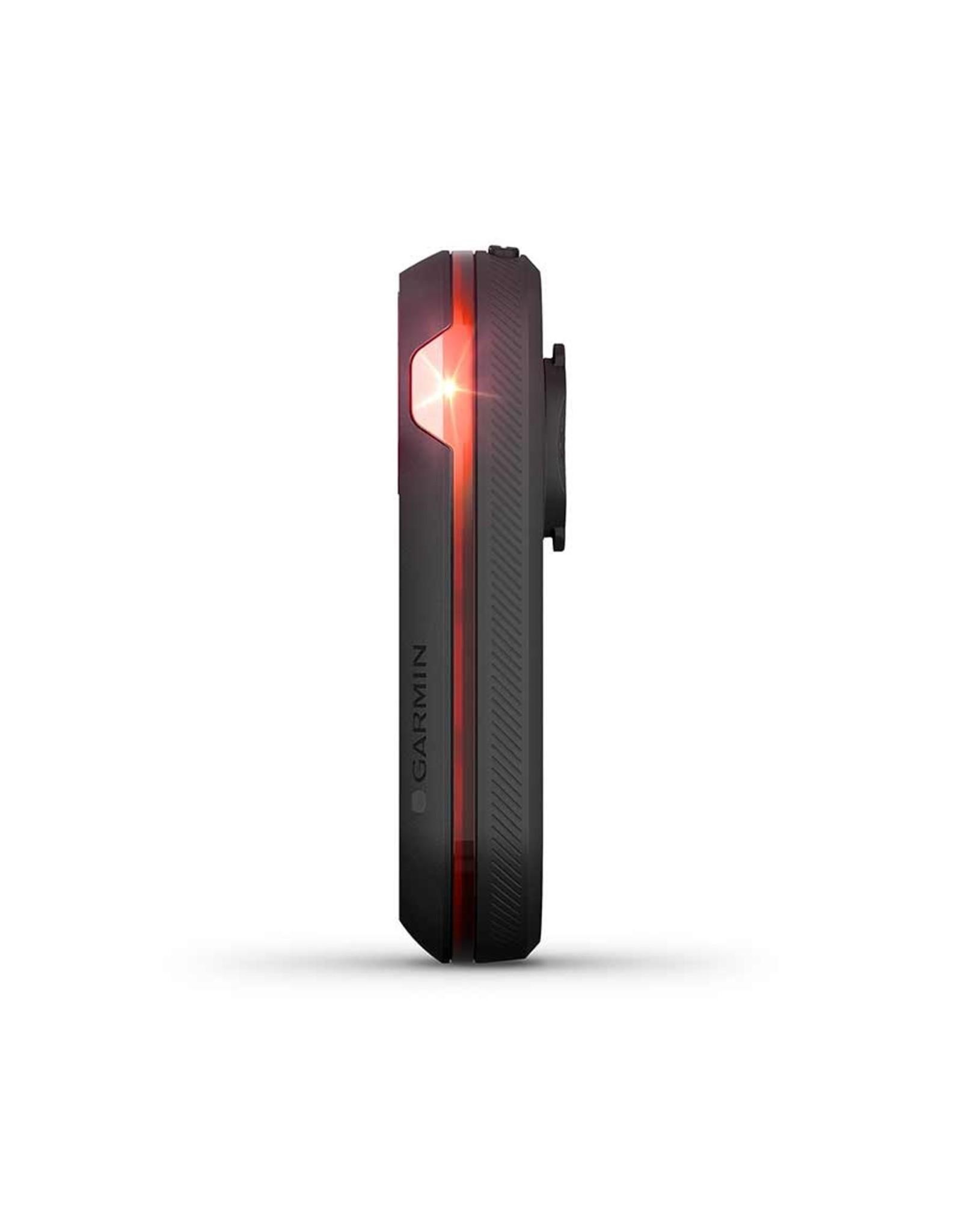 Garmin Garmin, Varia RTL515, Rearview Radar with Taillight, Black, 010-02376-00
