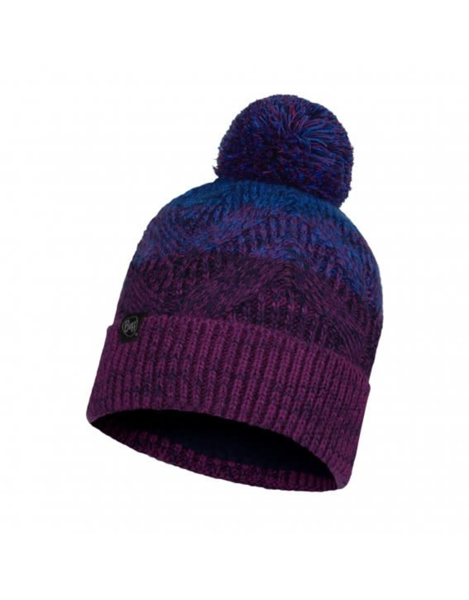 Buff '21, BUFF, Knitted Fleece Hat