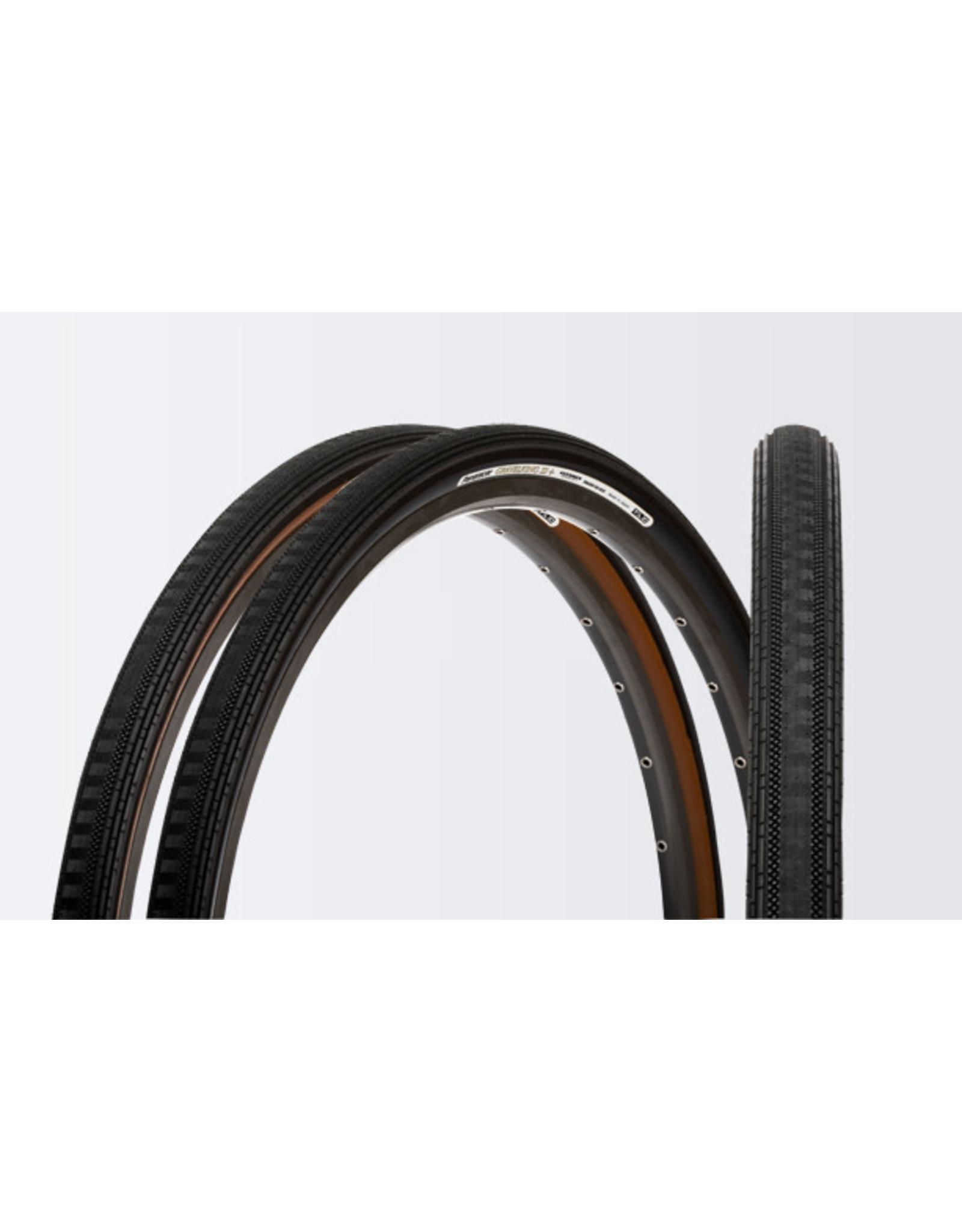 PANARACER PANARACER, Tire, G-King SS TR Brown700 x